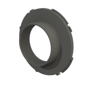 Ø100mm Connector Voor DF16