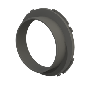 Ø125mm Connector Voor DF16