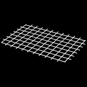Metal Grid 60cm X 40cm