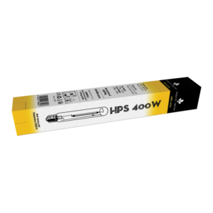 Bulb HPS400W T46 E40 55000 Lu