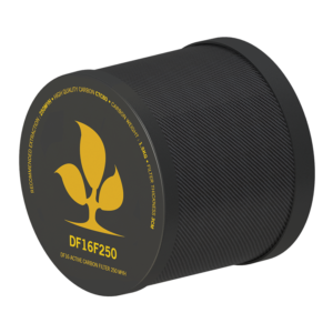 DF16 Filtre à Charbon CTC80 1.5kg 250m3/h – 150cfm