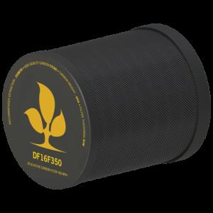 DF16 Filtre à Charbon CTC80 2.0kg 350m3/h – 210cfm